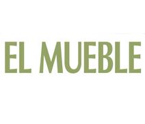 Logotipo de la revista de decoración El Mueble