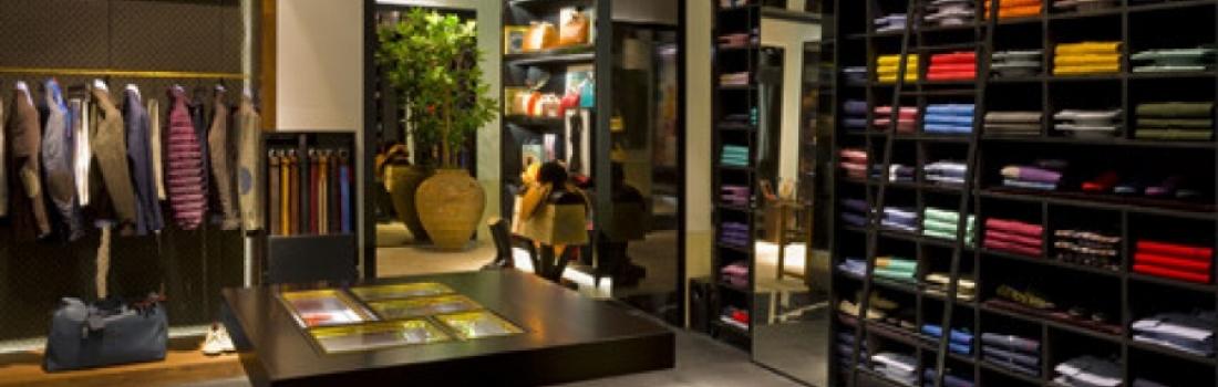 Tienda Carolina Herrera en Beverly Hills