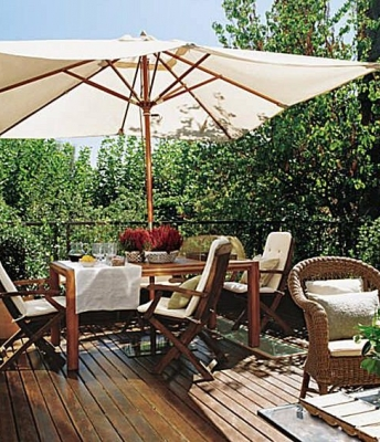 Proyecto Toscana
